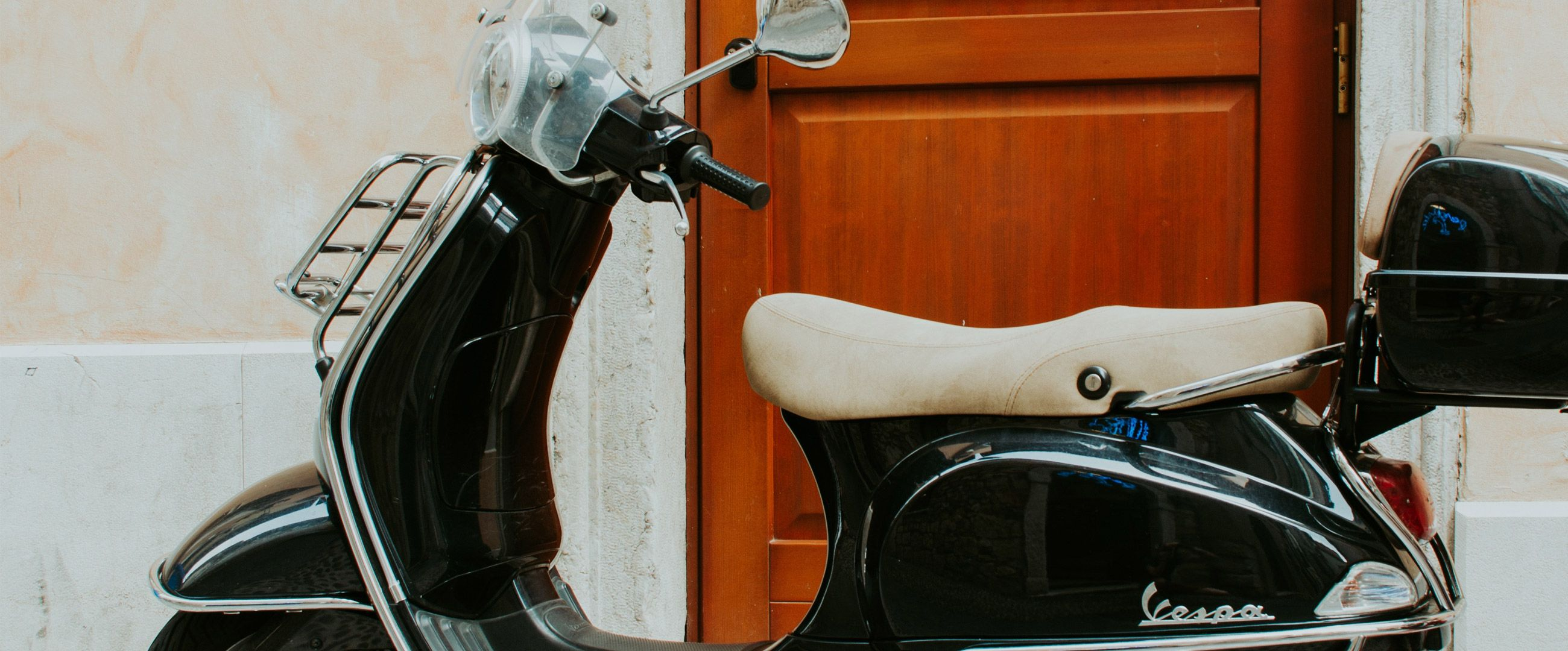rent a scooter Cagliari Sardinia