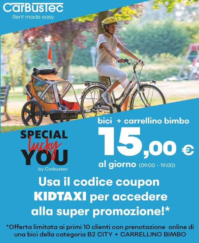 offerta special you lucky