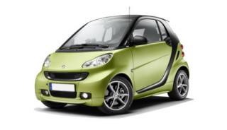 A3 EASY SMART FORTWO