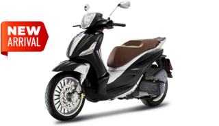 s5 confort scooter 300